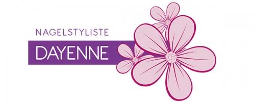 Nagelstyliste Dayenne Logo
